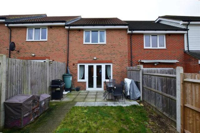 Greenfields Maidstone 2 Bedroom Terraced For Sale ME15