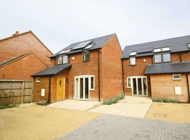 Property For Rent In Oxon