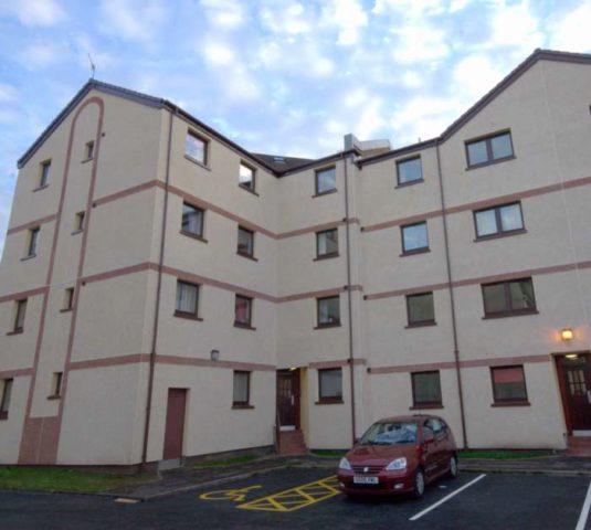 Sir Michael Street Greenock 1 Bedroom Apartment For Sale PA15