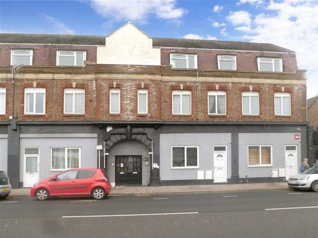 Fratton Road Portsmouth 3 Bedroom Apartment For Sale Po1