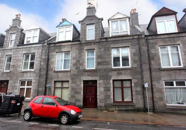 Aberdeen Property Rental Companies