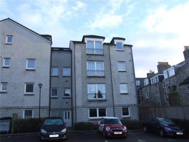 Millbank Lane Aberdeen 2 Bedroom Flat To Rent Ab25
