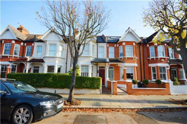 Property Management Earlsfield