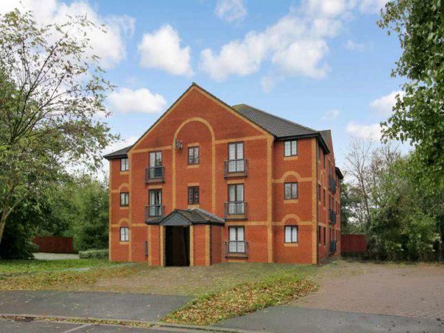 Property For Sale Locking Castle