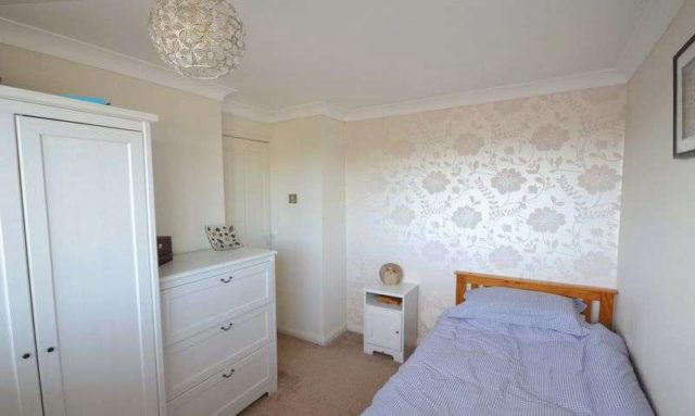 Silverstone Avenue Barnsley 3 Bedroom Semi Detached For