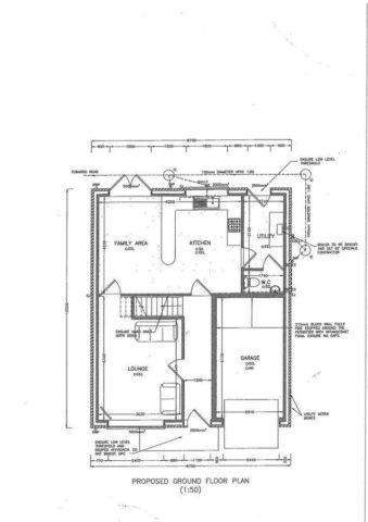 Coates Road Peterborough 4 Bedroom Detached For Sale Pe7