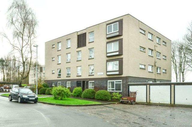 Barntongate Avenue Edinburgh 2 bedroom Flat for sale EH4