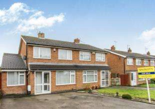 Commercial Property For Sale In Oadby Leicester