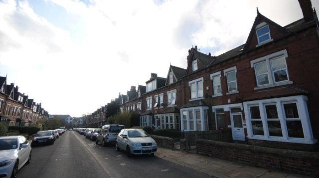 Leeds Property For Sale In Headingley