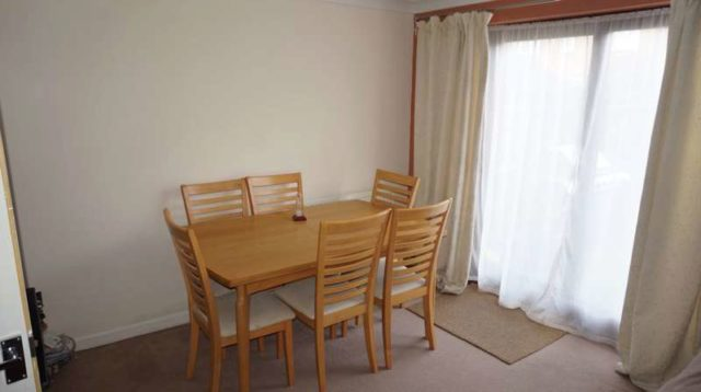 Glenfields Peterborough 3 Bedroom Detached For Sale Pe7