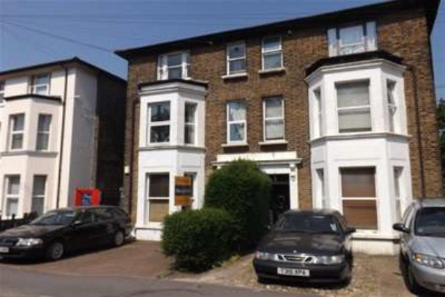 can 1 bedroom flats to rent in bromley the