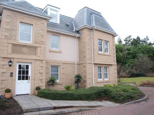 Flat To Rent 2 Bedrooms Flat Eh15 Property Estate Agents In Edinburgh Edinburgh