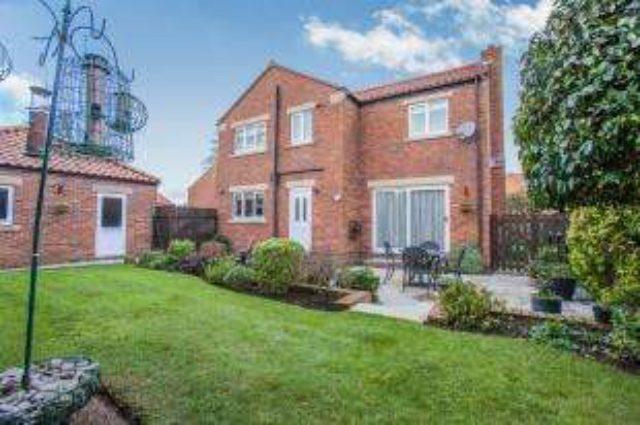 Bridgfords Property To Rent In Knaresborough