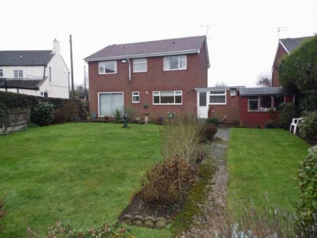 Property For Sale In Rossington Doncaster