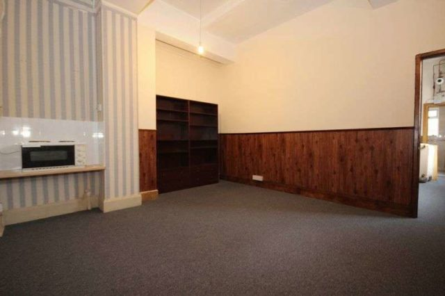 Beresford Road Bournemouth 1 Bedroom Flat To Rent Bh6