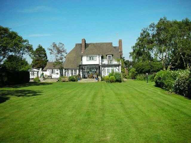Homes For Sale Hale Village Liverpool