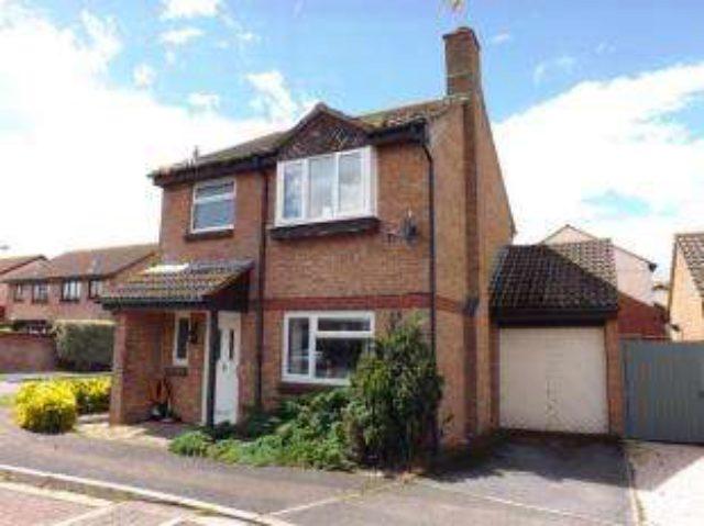 Empty Property For Sale Bristol