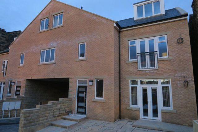 Queen Street Leeds Properties To Rent
