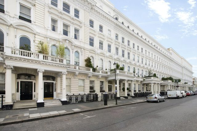 Flat for sale in city of westminster 2 bedrooms flat for Queens gate terrace