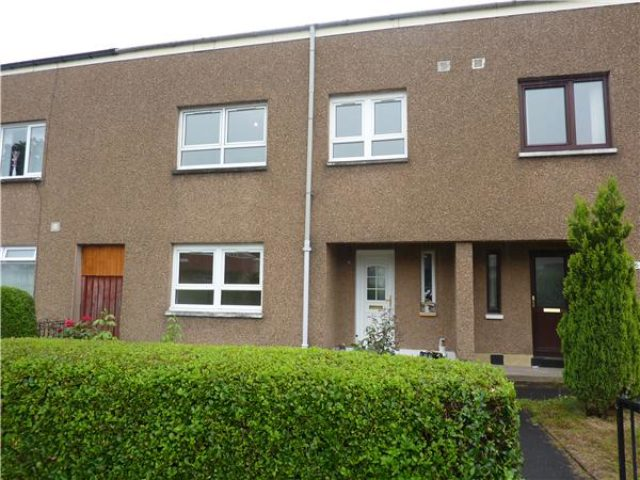 Muirdykes Road Glasgow 4 bedroom Flat to rent G52