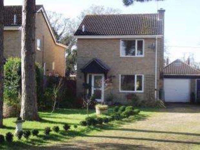 Property For Sale Blackbird Close Bury St Edmunds