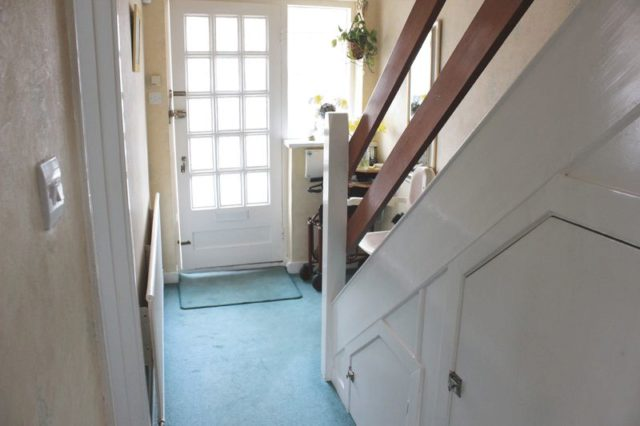 Beacon Down Avenue Plymouth 3 Bedroom Semi Detached For