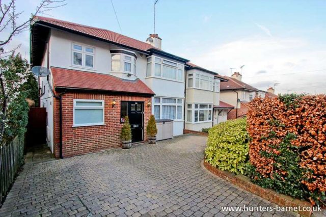 Property To Rent In Barnet