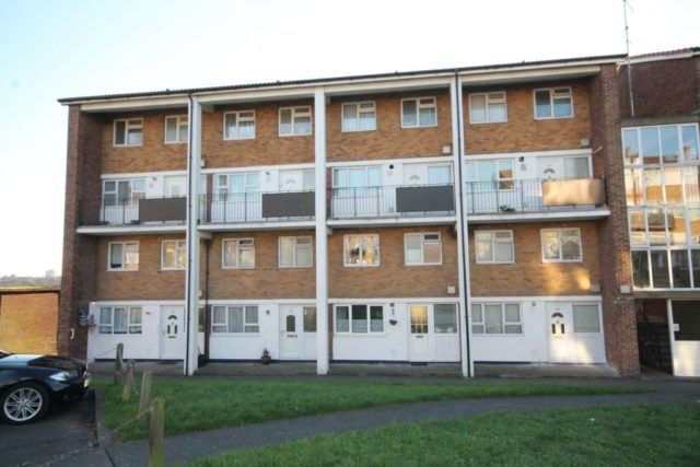 Rutland Gate Bexley 2 Bedroom Maisonette For Sale Da17