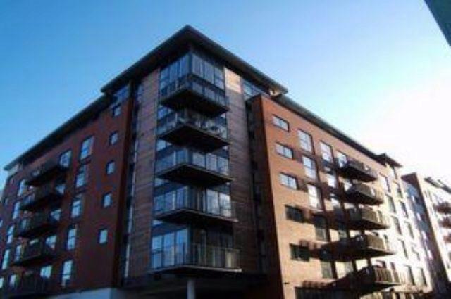 of 1 bedroom apartment to rent at 42 ryland st edgbaston birmingham