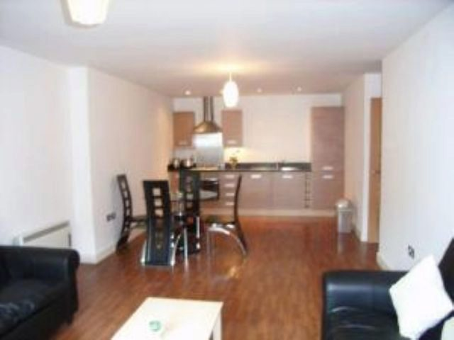 Ryland Street Birmingham 1 Bedroom Apartment To Rent B16