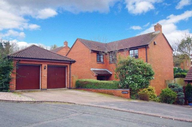 Tanwood Close Redditch 4 Bedroom Detached For Sale B97 Make Your Own Beautiful  HD Wallpapers, Images Over 1000+ [ralydesign.ml]