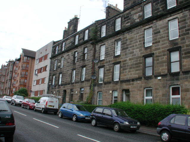 Dundee West End Property For Sale