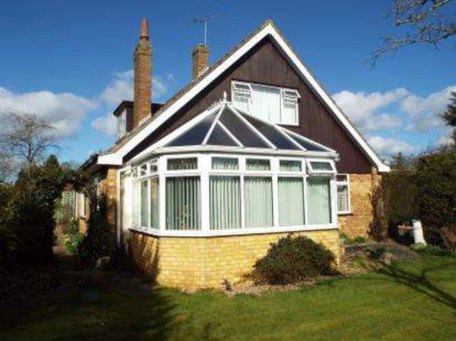 Point Drive Swaffham 3 Bedroom Bungalow For Sale Pe37