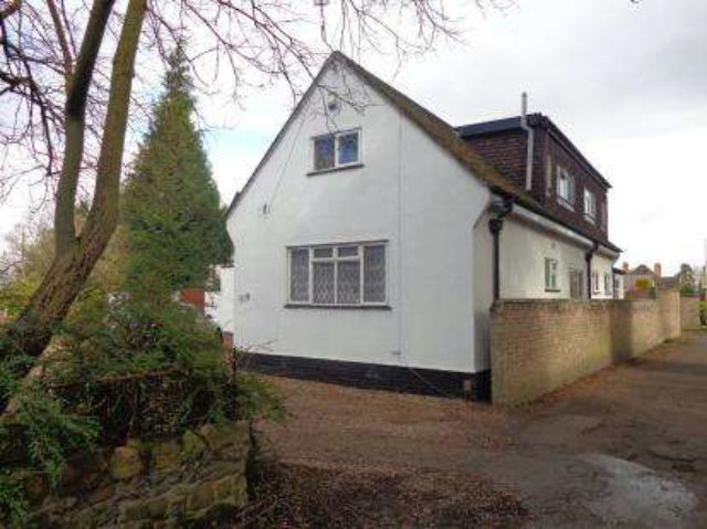 Commercial Property For Sale In Birstall Leicester