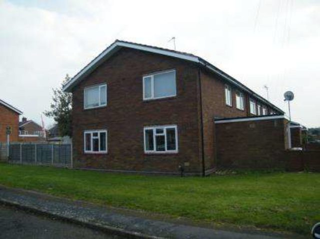 Maisonette For Sale In Burntwood 2 Bedrooms Maisonette