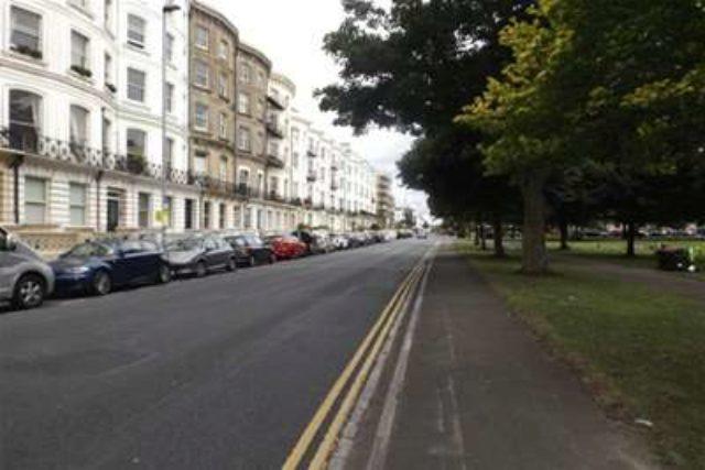 Room To Rent In Vernon Terrace Brighton