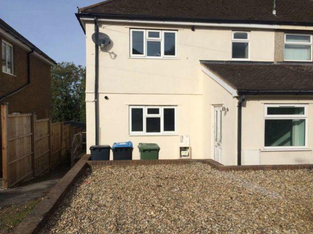 Bed House To Rent In Hemel Hempstead