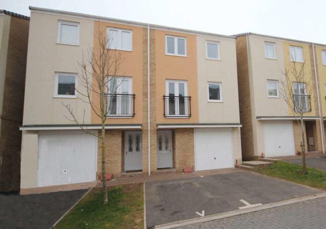 Property For Sale Coalpit Heeath Bristol