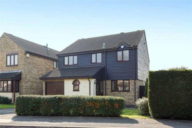 Property For Sale In Winnersh