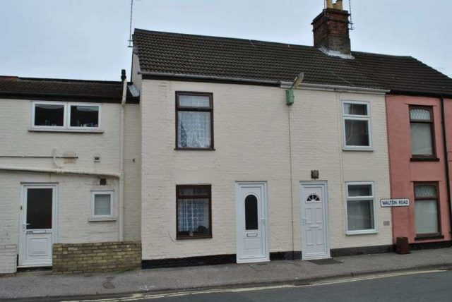 Shaws Properties To Rent In Lowestoft