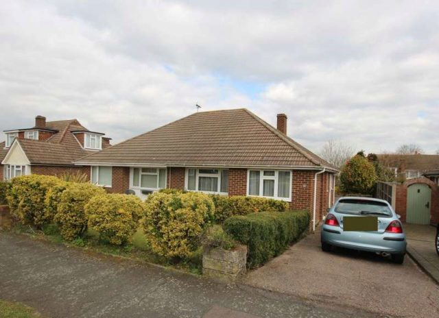 Property For Sale In Allington Maidstone