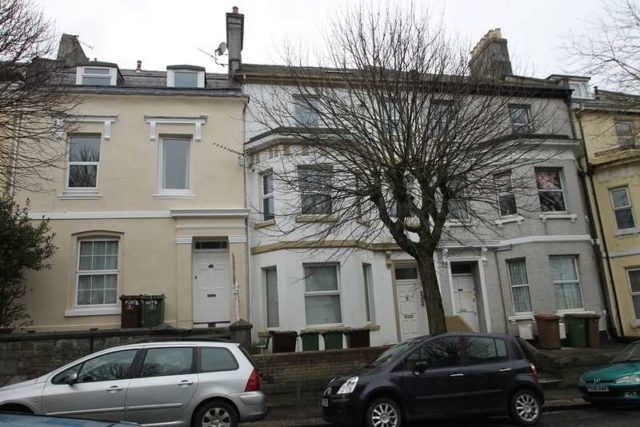 Victoria Place Plymouth 3 Bedroom End Of Terrace For Sale Pl2