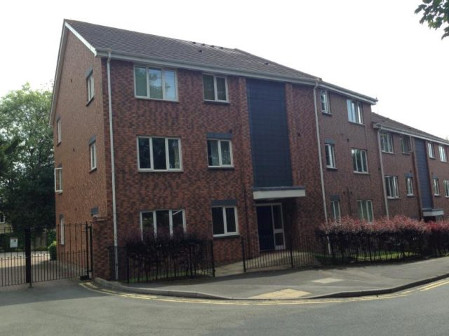 bedrooms flat b17 property estate agents in birmingham