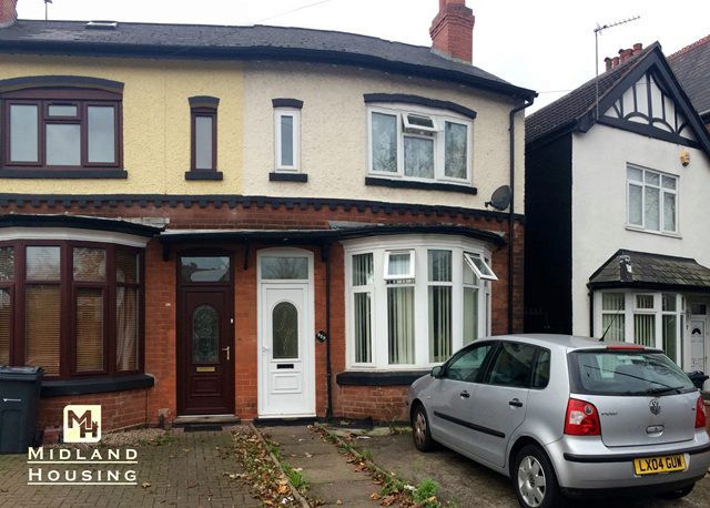 Stratford road birmingham 1 bedroom house share to rent b28 for The green room birmingham
