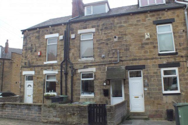 terraced to rent 2 bedrooms terraced ls26 property