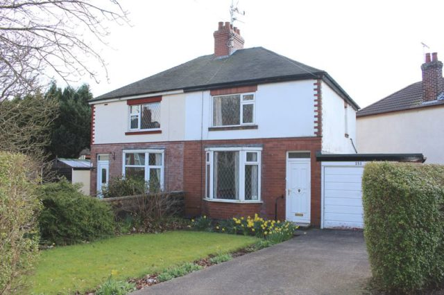 Property For Sale In Tean Stoke N Trent