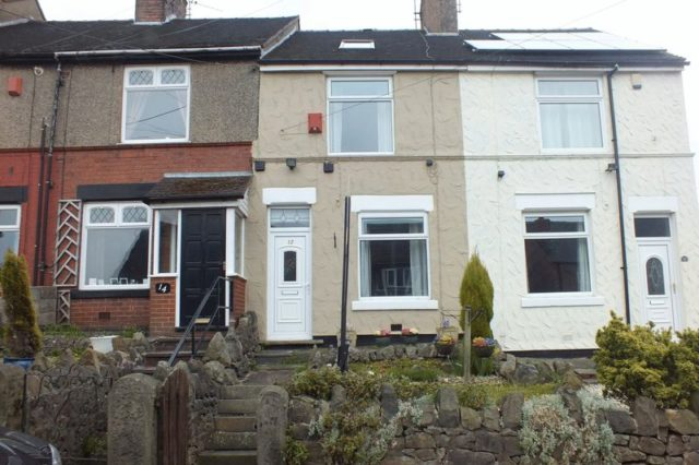 Stoke On Trent Rooms To Rent