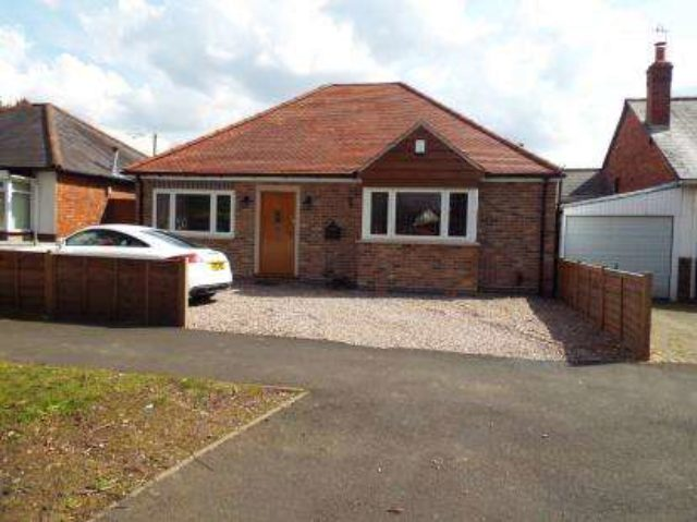Kedleston road birmingham 3 bedroom bungalow for sale b28 for Green room birmingham