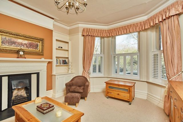 Grantully Road Maida Vale 4 bedroom Flat for sale W9