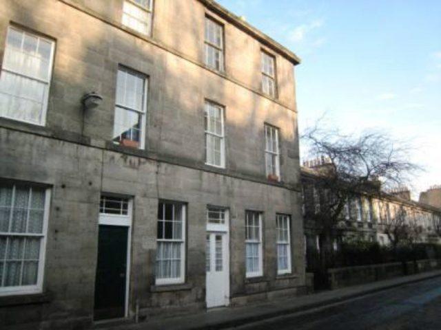 Dean Street Edinburgh 2 Bedroom Flat To Rent Eh4